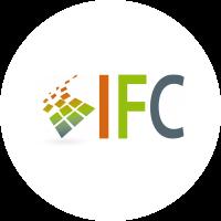 Logo IFC Sponsor Gold DEF