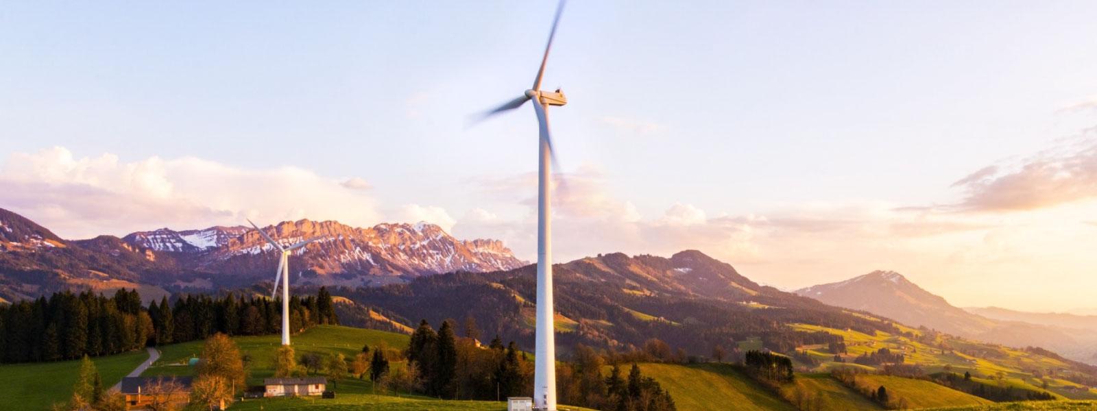 Modèle d'économie circulaire et production d'énergies renouvelables en entreprise application SNBC