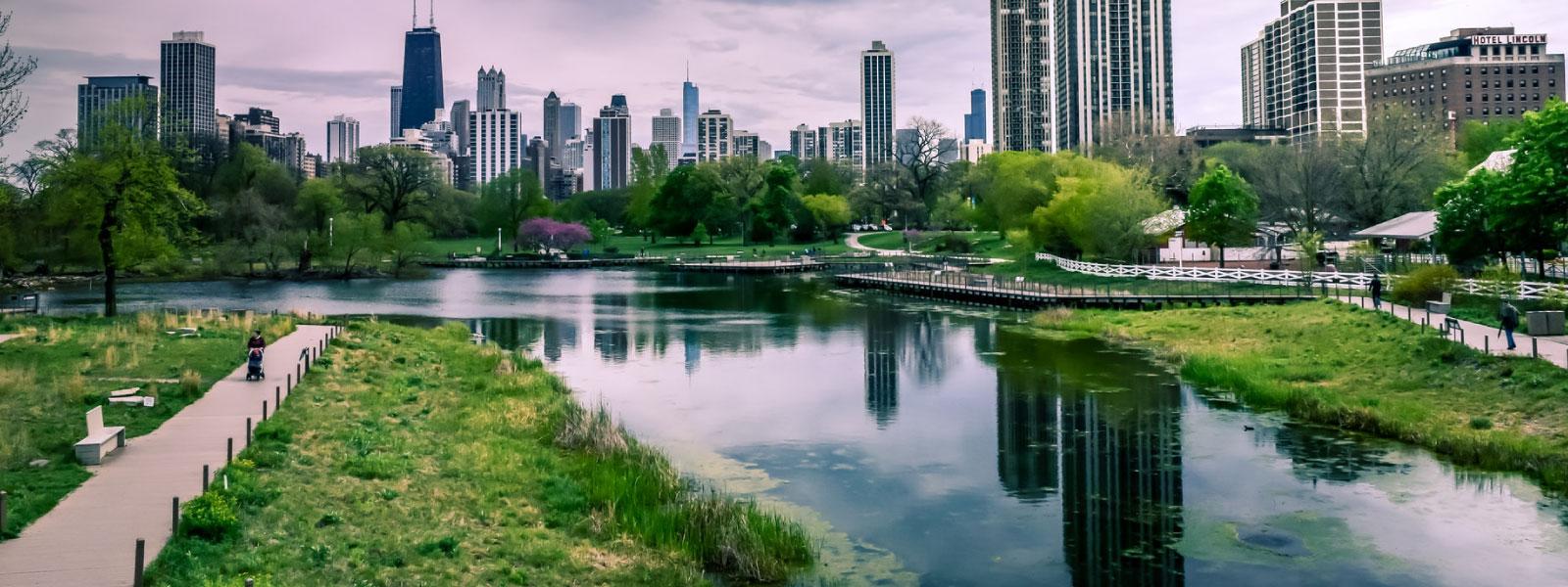 Adaptation des villes au changement climatique