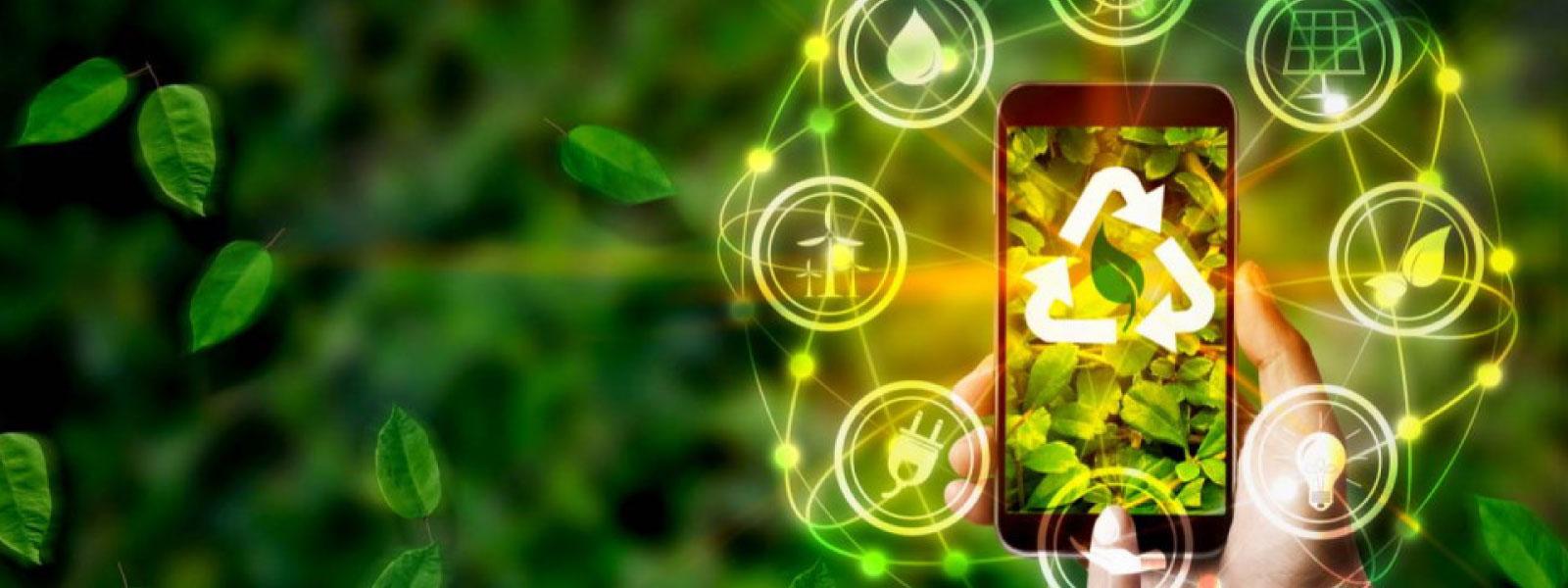 Mettre en oeuvre votre stratégie Green IT & Numérique Responsable